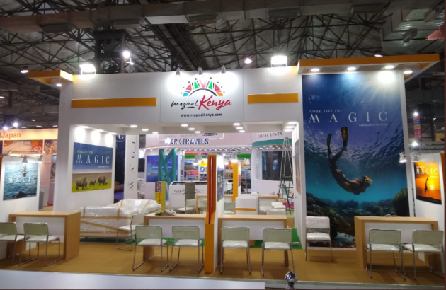 Kenya to reap from India's major travel and trade expo