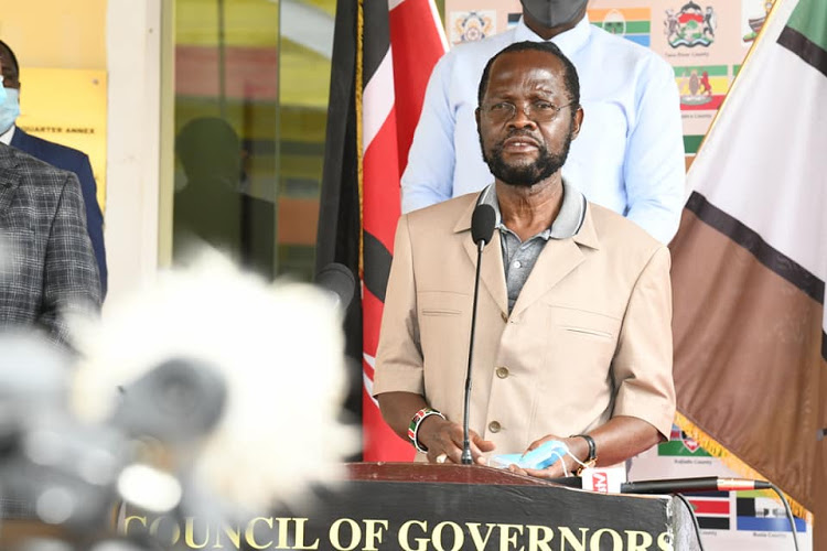 Kisumu County gears up to host 9th Africities Summit