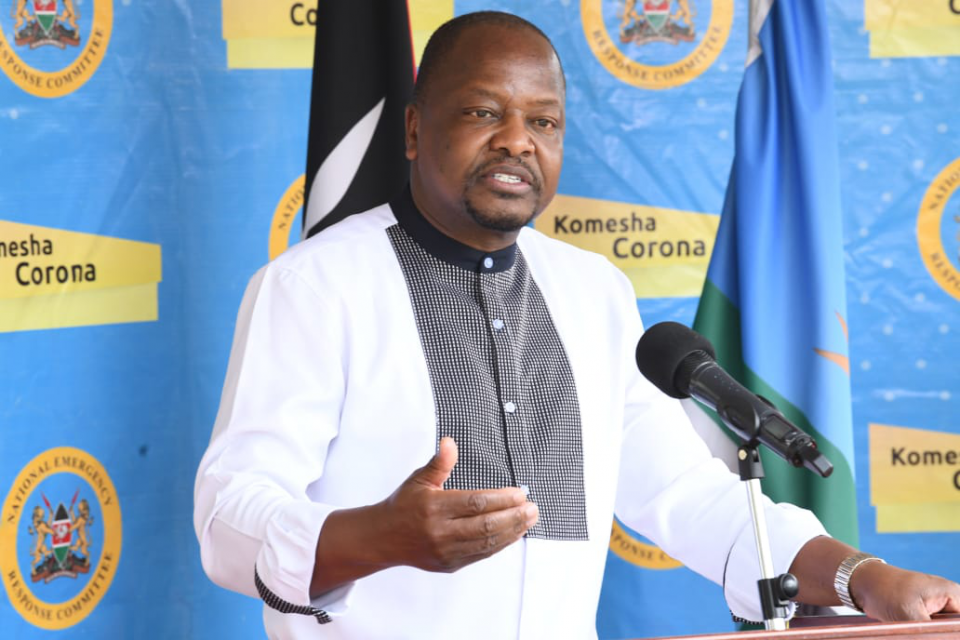 COVID-19: Kenya records 105 new cases, 68 recoveries