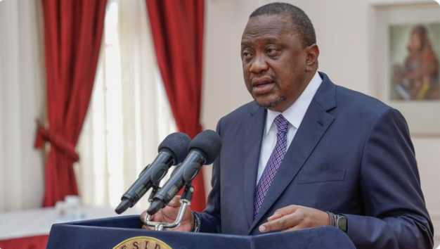Effective multilateralism key to overcoming global challenges, President Kenyatta says