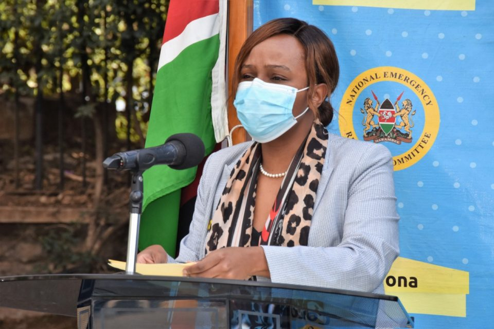 COVID-19: Kenya records 139 new cases, 198 recoveries and 9 fatalities