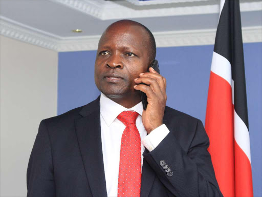 Migori Governor Okoth Obado ouster to commence next week
