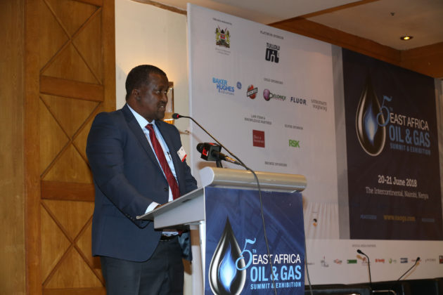 East Africa Oil and Gas summit to be held virtually this November