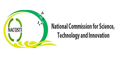 Kenya National Commission for Science, Technology and Innovation (NACOSTI)