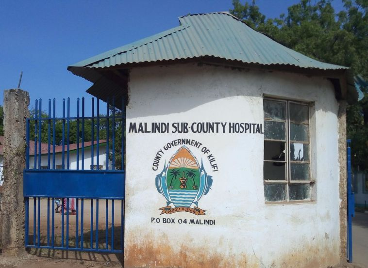 Standard six pupil sustains bullet wound during botched eviction in Malindi